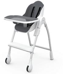 Oribel otroški stolček za hranjenje CoCoon, siv