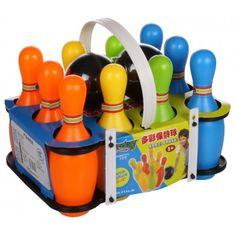 Merco otroški set za bowling