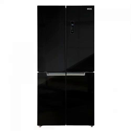 VOX electronics FD 627 BL F ameriški hladilnik, 4-vratni