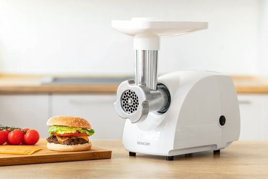 SENCOR maszynka do mięsa VP 4200WH