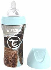 Twistshake Dječja bočica Anti-Colic 330ml (L), kokos