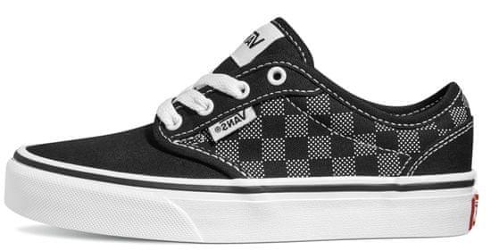 Vans gyerek sportcipő YT Atwood Checker Dot VN000KI537L
