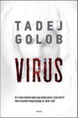 Tadej Golob: Virus, mehka vezava