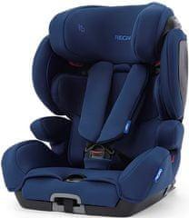 RECARO Tian Elite Select 2021 pacific blue