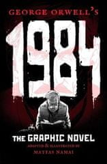 George Orwell: 1984 - The Graphic novel