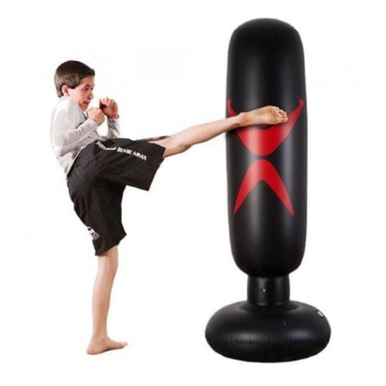 Merco pripomoček za vadbo boksa BC160