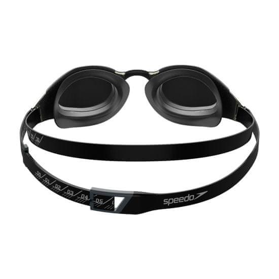 Speedo okularki pływackie Fastskin Hyper Elite Mirror