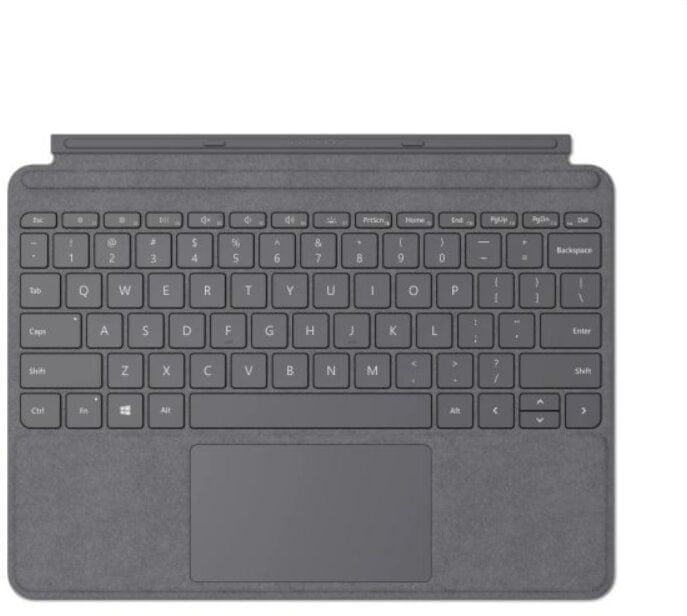 Microsoft Surface Type Cover pro Surface Go CZ/SK (TZL-00001)