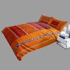 Top textile Komplet 4-częściowy Pościel bawełniana Monika