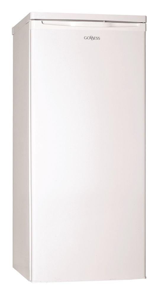 Goddess lednice s mrazákem RSD0124GW8F