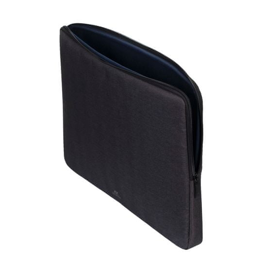 RivaCase Sleeve etui za prenosnik 39,62 cm, črn (7705-B)