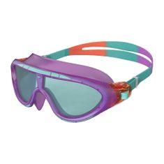 Speedo Rift Junior Purple/Blue