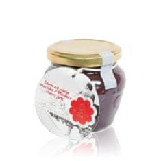 Solana Nin Dalmátský třešňový džem s květy soli - 240 g