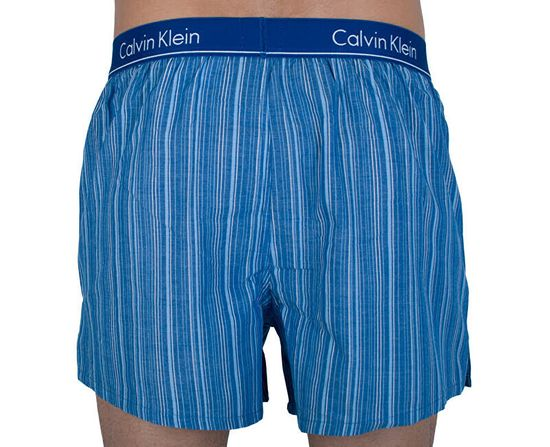 Calvin Klein 2 PACK - moške kratke hlače NB1544A -LGW