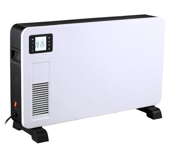 Solight Konvektor s WiFi pripojením (KP02WiFi)