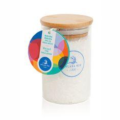 Solana Nin Mořská sůl pro inhalace - 280 g