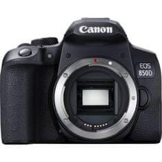 Canon EOS850D fotoaparat, ohišje