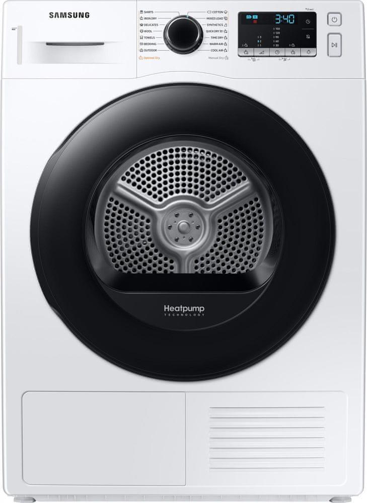 Samsung sušička prádla DV90TA240AE/LE + 10 let na invertorový motor
