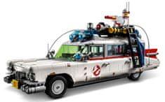 LEGO Creator Expert 10274 Lovilec duhov – ECTO-1