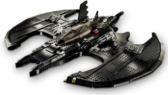 LEGO Super Heroes 76161 Batwin z roku 1989