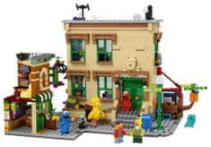 Ideas 21324 123 Sesame Street