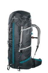 Ferrino plecak wspinaczkowy Triolet 48+5 2021, black/blue