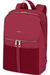 Samsonite Dámský batoh na notebook 15,6'' Activ-Eight 18 l růžová