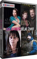 Jak si nepodělat život (2DVD) - DVD