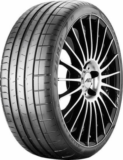 Pirelli letne gume 245/45R20 103W XL FR SUV VOL P-Zero