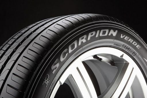 Pirelli letne gume 235/45R20 100V XL SUV Eco Seal Scorpion Verde
