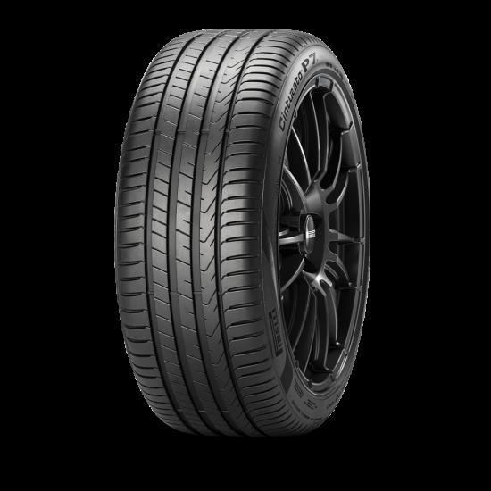 Pirelli letne gume 225/50R17 94W FR RFT(r-f) Eco * Cinturato P7