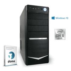 mimovrste=) Advanced Enterprise namizni računalnik (ATPII-CX3-7881)