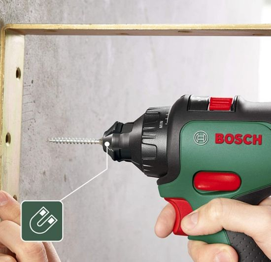 Bosch bežična bušilica/odvijač AdvancedDrill 18 (06039B5006)