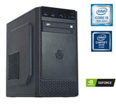 MEGA 2000 namizni računalnik (PC-G2593)