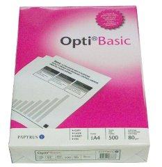 Papyrus Opti Basic fotokopirni papir, A4, 80 g