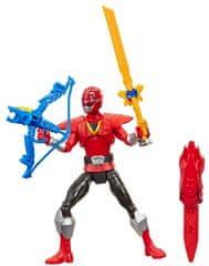 HASBRO figurka Power Rangers, Beast-X Red Ranger