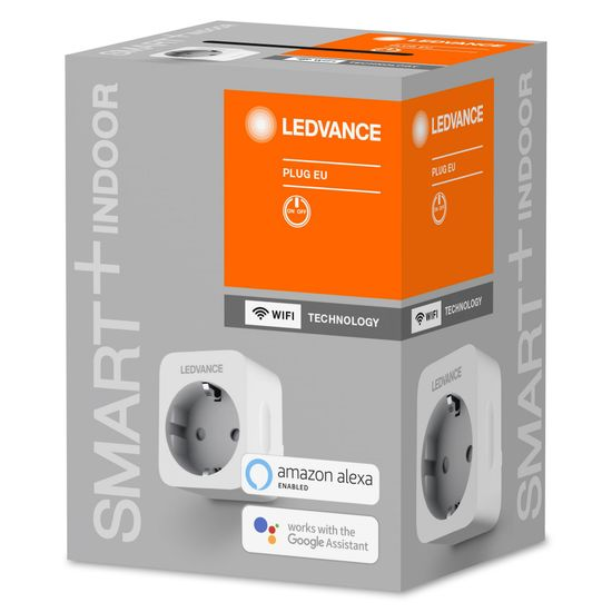 LEDVANCE SMART+ Plug EÚ