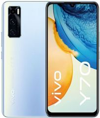 VIVO Y70, 8GB/128GB, Blue Oxygen