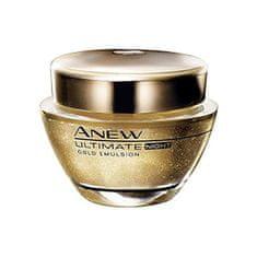 Avon Zlatá nočný kúra s Protinolem Anew Ultimate Night Gold Emulsion 50 ml