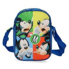 SETINO Menší taška pro kluky Mickey Mouse, M