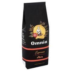 """Douwe Egberts Káva """"Omnia Espresso"""", pražená, zrnková, 1kg, vakuově balená"""