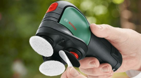Bosch akumulatorski večnamenski brusilnik EasyCurvSander 12 (06039C9002)