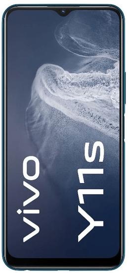 VIVO Y11s, 3GB/32GB, Phantom Black