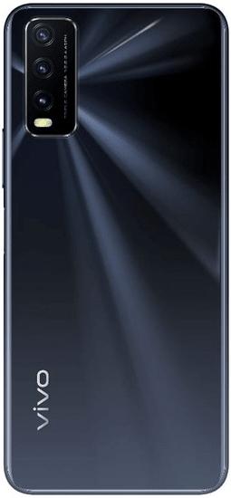 VIVO Y20s, 4GB/128GB, Black Obsidian