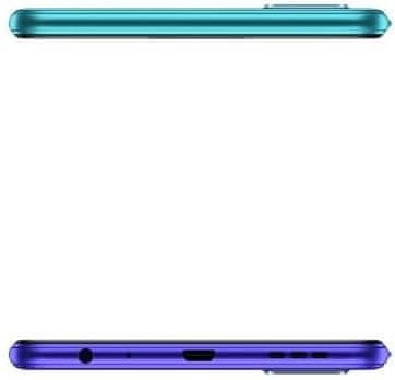 VIVO Y20s, 4 GB/128 GB, Blue Nebula