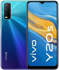 VIVO Y20s, 4GB/128GB, Blue Nebula