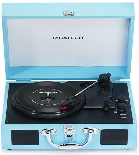 Ricatech RTT21 Advanced