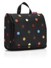 Reisenthel Kozmetická taška XL Reisenthel Dots