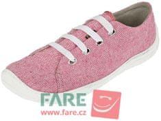 Fare lány barefoot sportcipő 5311441, 33, rózsaszín