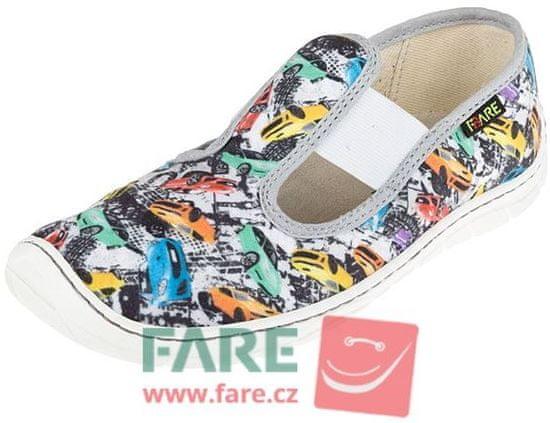 Fare fantovski barefoot copati 5101402/5201402-2
